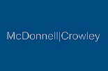 MC DONNEL & CROWLEY LAW FIRM logo