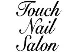 TOUCH NAILS II SALON logo