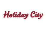 HOLIDAY CITY DINER logo