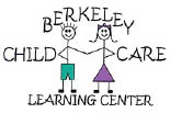 BERKELEY CHILD CARE logo