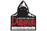 JOHNNIE BROCK'S HALLOWEEN DUNGEON