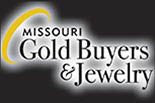 MISSOURI GOLD BUYERS logo