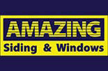 AMAZING SIDING CORP OF MO logo