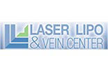 LASER VEIN CENTER logo