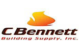 C. BENNETT BUILDING SUPPLY, INC. logo