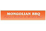 MONGOLIAN BBQ ASIAN BUFFET logo