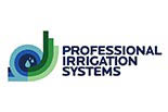 PRO IRRIGATION SYSTEMS logo