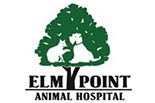 ELM POINT ANIMAL HOSPITAL logo