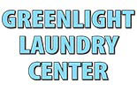 GREEN LIGHT LAUNDRY CENTER logo