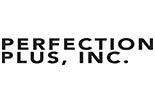 PERFECTION PLUS INC. logo