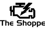 THE SHOPPE logo