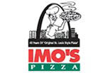 IMO'S PIZZA - WEBSTER GROVES logo