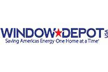 WINDOW DEPOT USA logo