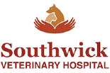 SOUTHWICK VETERINARY HOSPITAL logo