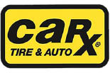Car X Auto Repair Service logo