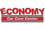 Economy Car Care Center logo