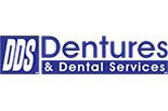 DENTURES & DENTAL - ST. PETERS logo
