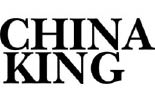 CHINA KING - ARNOLD logo