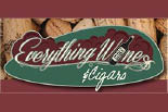 EVERYTHING WINE & CIGARS logo