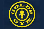 GOLD'S GYM - O'FALLON logo