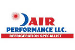 AIR PERFORMANCE logo