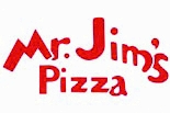 MR. JIM'S - BURLESON logo