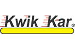 KWIK KAR TUNE AND LUBE/BROWN BLVD logo