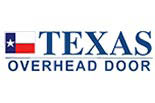 TEXAS OVERHEAD GARAGE DOOR logo
