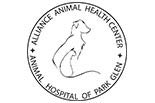 ALLIANCE ANIMAL HEALTH CENTER logo