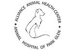 ANIMAL HOSPITAL OF PARK GLEN logo