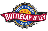 BOTTLE CAP ALLEY logo