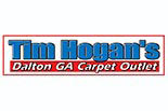 TIM HOGAN'S CARPET logo