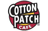 COTTON PATCH CAFE logo