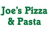 JOE'S PIZZA & PASTA/CAMP BOWIE WEST logo