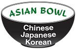 ASIAN BOWL logo