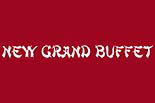 NEW GRAND BUFFET logo