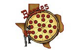 BOSSES PIZZA - LAKE WORTH logo