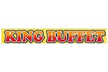 KING BUFFET logo