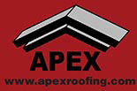 APEX ROOF SERVICES GROUP logo