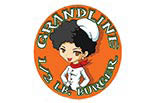 GRANDLINE DINE IN CAFE logo