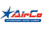 AIR CO logo