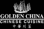 GOLDEN CHINA RESTAURANT logo