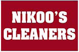 NIKKO'S CLEANERS logo