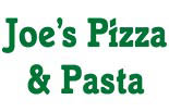 JOE'S PIZZA & PASTA/HULEN logo