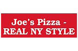 JOES PIZZA PASTA SUBS/LITTLE ROAD logo