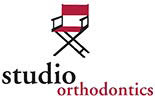 STUDIO ORTHODONTICS logo