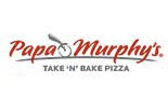 COME SEE PAPA MURPHY'S IN FORT WORTH logo