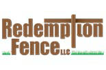 REDEMPTION FENCE, LLC logo
