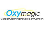 OXYMAGIC OF FORT WORTH & ARLINGTON logo