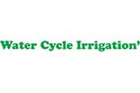 WATER CYCLE IRRIGATION logo